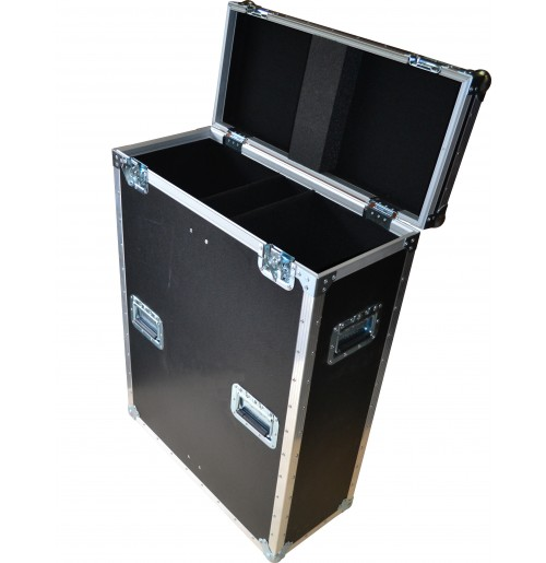 FlightCase for Source four 25-50 zoom