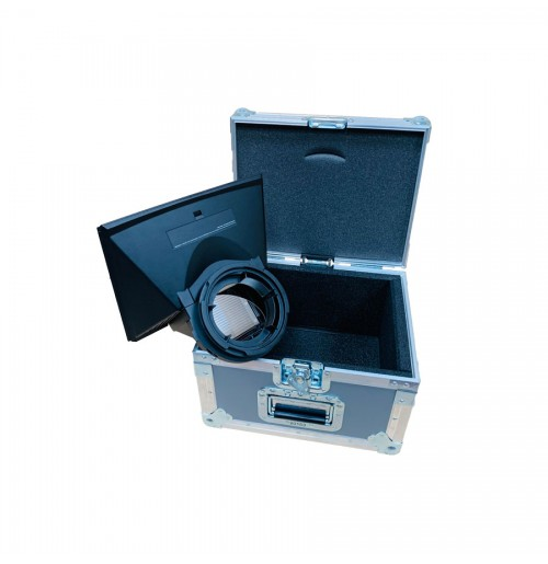 Foam Lined Case For Source Four LED CYC Adapter