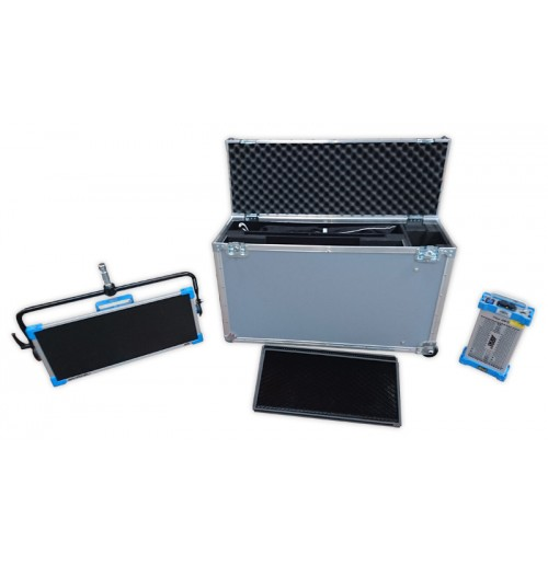 Wheeled Flight Case For Arri S60-C SkyPanel