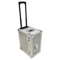 Wheeled Flight Case For Profoto B4 1000 Air Kit