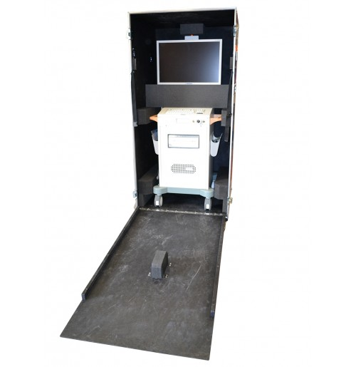 Case for Imaging System