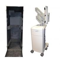 Case for Surgical Navigation System S7 Scanner