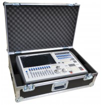 Flight Case for Light Console Avolite Tiger Touch