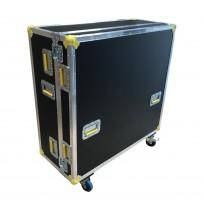 Calrec Summa Audio Console Flight Case