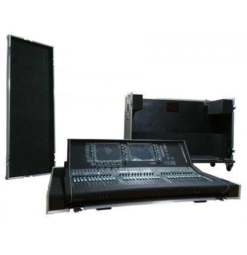 Case for Allen & Heath dLive S7000 Mixer