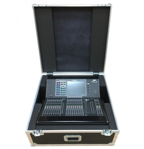 Flight Case for Audio Mixer Yamaha CL1