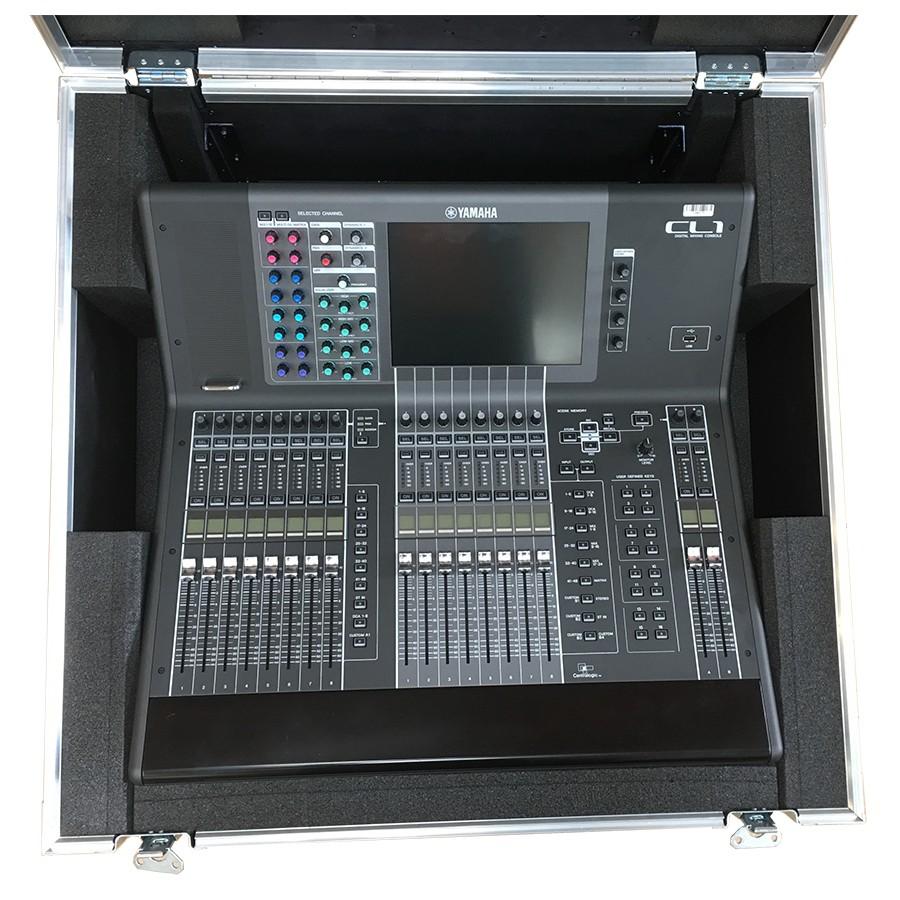 Yamaha Cl1 Price : case for audio mixer yamaha cl1 ~ Hamham.info Haus und Dekorationen