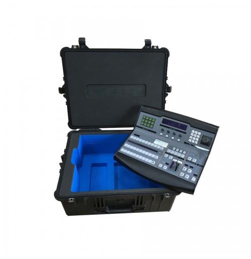 Case And Custom Foam Insert For Black Magic Design ATEM 1 Mixer