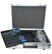 Case for Yamaha MG10XU Audio Mixer