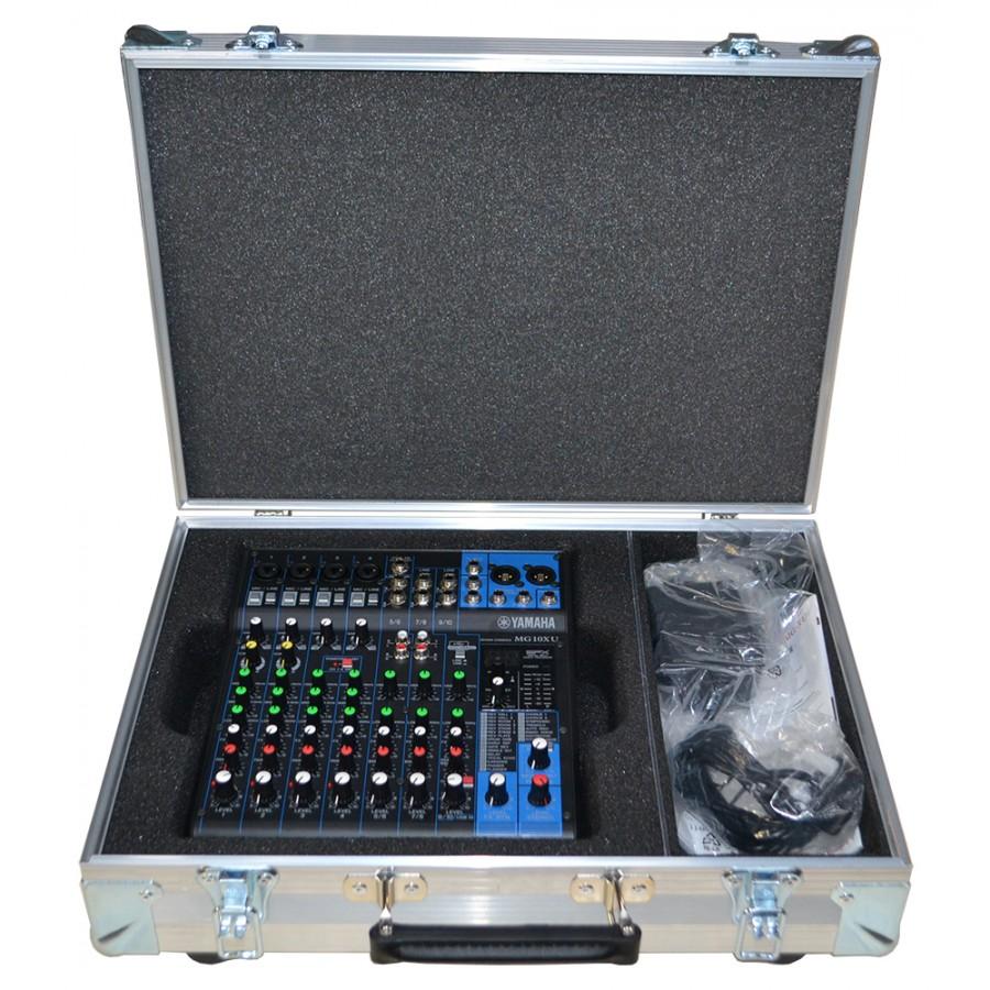 Yamaha Mg Case