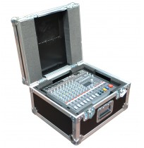 Dynacord Powermate 600-3 / 100-240V Flight Case