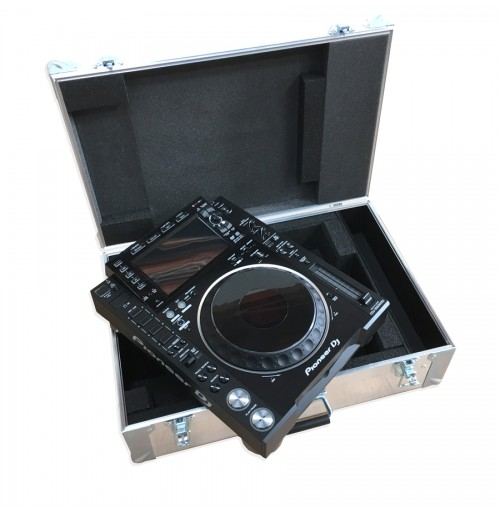 Pioneer CDJ 2000NXS2 Pro DJ Multi-Player Flight Case
