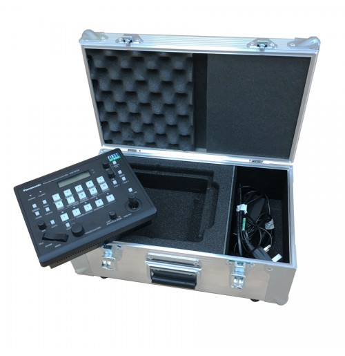 Flight Case for Panasonic Camera Controller AW RP50E
