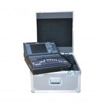 Yamaha QL1 16ch Mixer Flight Case