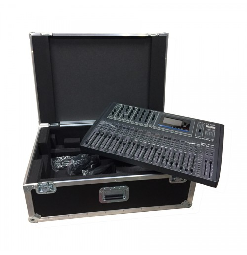 Soundcraft SI Impact 1 Mixer Case