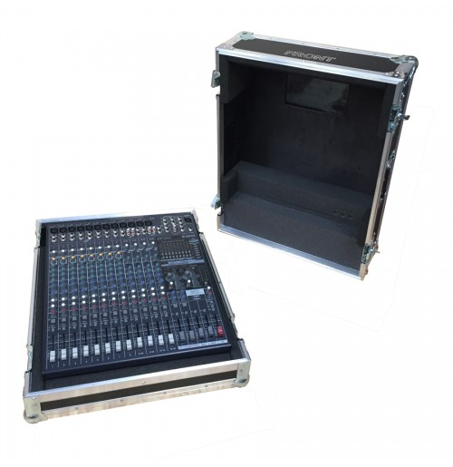 Yamaha EMX5016CF Mixer Flight Case