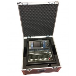 Yamaha mixer LS9 16 channel Flight Case