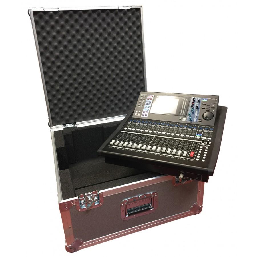 Yamaha  Channel Mixer Case