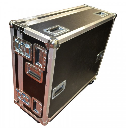 Flight Case for Yamaha LS9 32 Channel Mixer