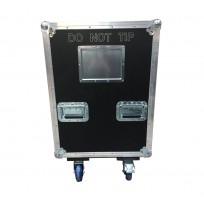 Yamaha QL1 32ch Mixer Operational case