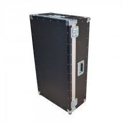 Flight Case for Fuselage Parts