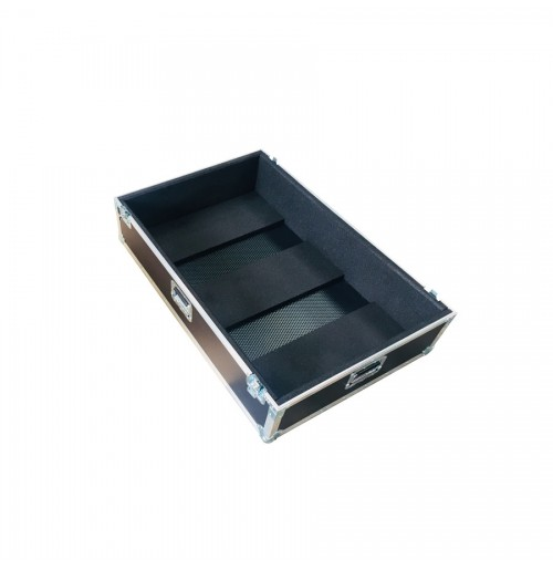 Custom Model Case Tray and Lid Style