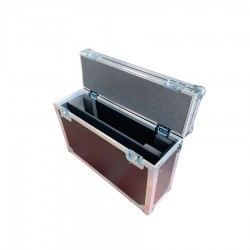 Case And Custom Foam Insert For 27 Inch Ezio CS2370 Monitor