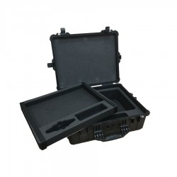 Case And Foam Insert For Atomos Sumo 19 Inch Monitor And Accessories
