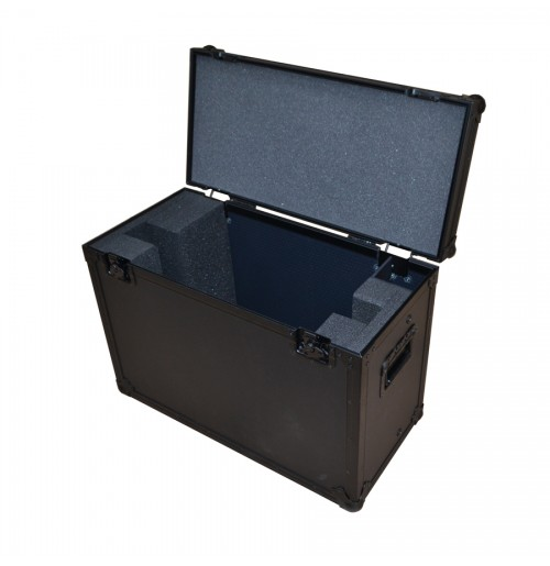 "Flight Case for Monitor Benq 27"" 4K"