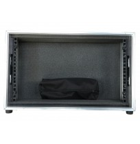Custom Flight Case for Blackmagic Design: SmartView 4K