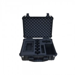 Case And Foam Insert For Small HD 503U Monitor Kit