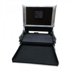 Dell Intel Core i5 Monitor Flight Case