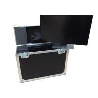 Dell P2717H 27Inch Monitor Flight Case