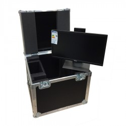 Dell UltraSharp U2515H Double Monitor Case
