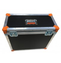 Flight Case for JVC DT-N21F Monitor