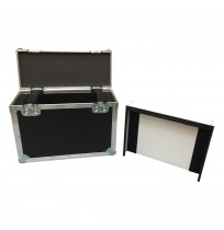 JVC DT-V29 Monitor Flight Case