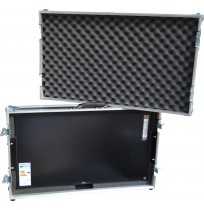 Rack Flight Case for LG-31 MU97 Screen