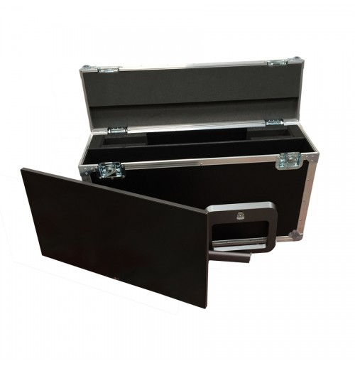 LG 31MU97 4K Monitor Flight Case
