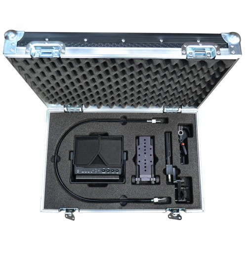 Lilliput 663 Monitor 7 inch and Camera EX3 Accessories Case