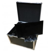 Case for 5x Panasonic TX-24CS500B 24 inch HD Monitors