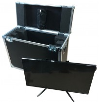 Double Monitor Case for 2x Samsung DC32E Monitors