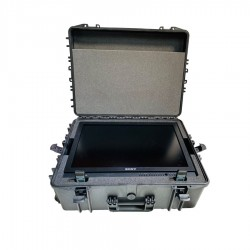 Sony LMD-A240 Monitor Foam Insert and Case
