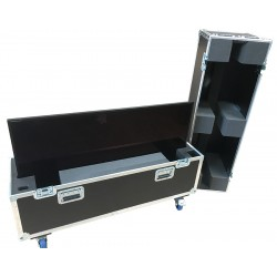 Flight Case for Sony PVM-X550 Professional LCD Monitor