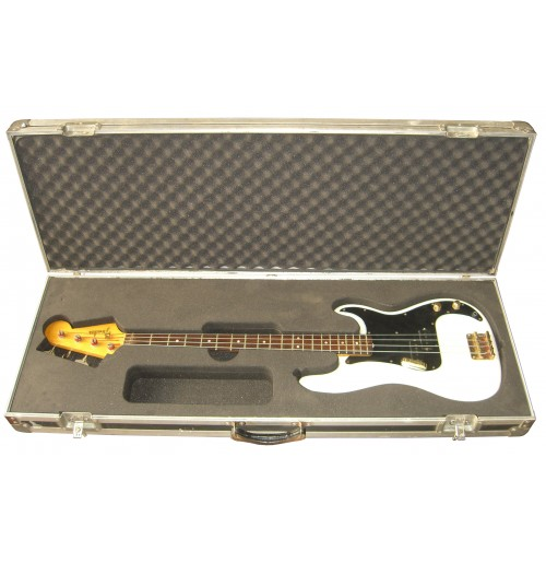 Flight Case Case for Fender Jazz Bass Guitar