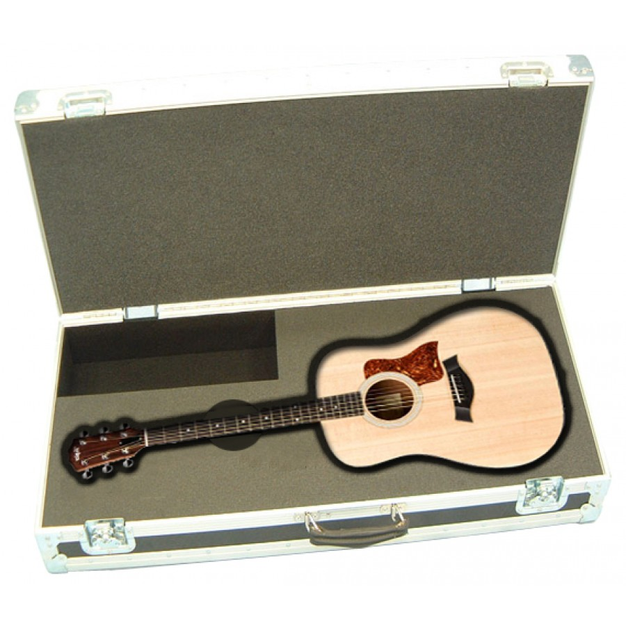 Best Acoustic Guitar Cases For Flying : guitar case for taylor 110e acoustic guitar ~ Hamham.info Haus und Dekorationen