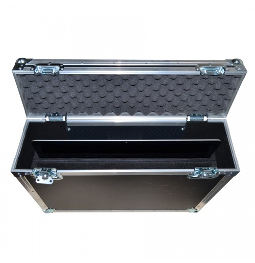 Flight case for two Apple iMac 27inch