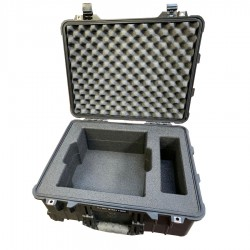 Case and Foam Insert for Arc 8050T3-8 Raid Drive