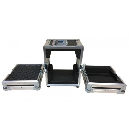 Rack Style Case for Lacie 10Gb. Raid Tower
