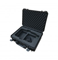 Case And Foam Insert For 2x Xplore Tablets And Cables