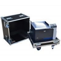 Colour LaserJet Enterprise HP CP4025n Printer Flight Case